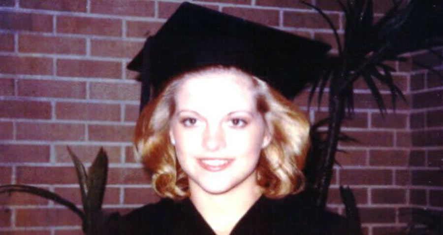 nancy grace graduation