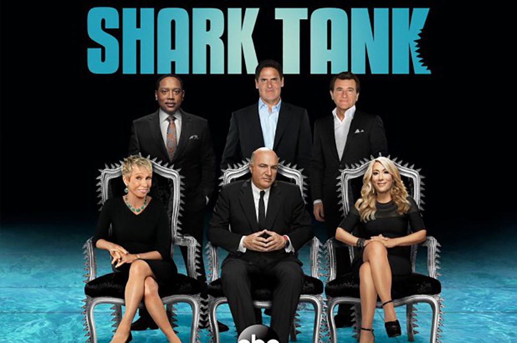 Shark Tank Wasn't Always Popular