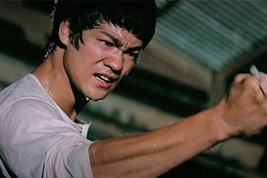 the big boss starring young bruce lee