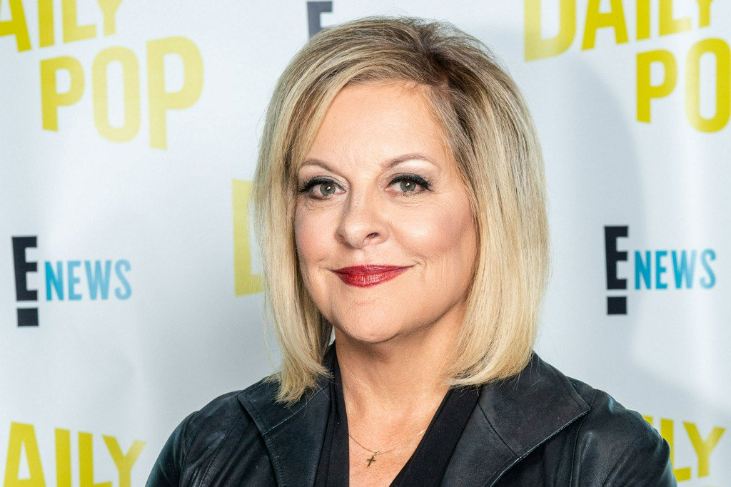 nancy grace has twins