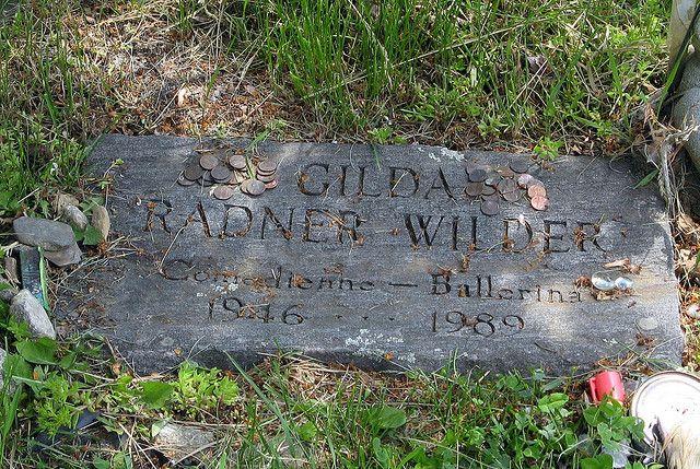 gilda-wilder