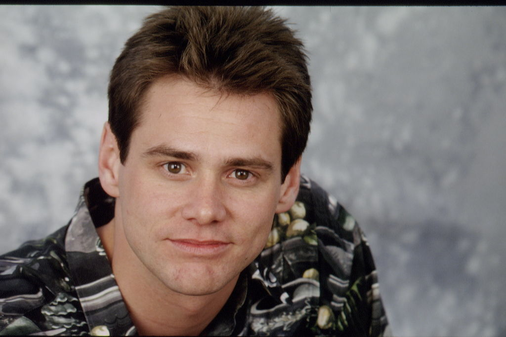 jim carrey was almost cast in jurassic park