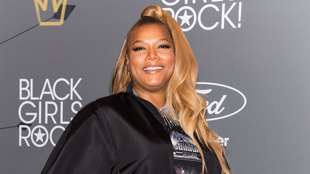 Actress/singer and 2018 Black Girls Rock! host Queen Latifah attends 2018 Black Girls Rock!