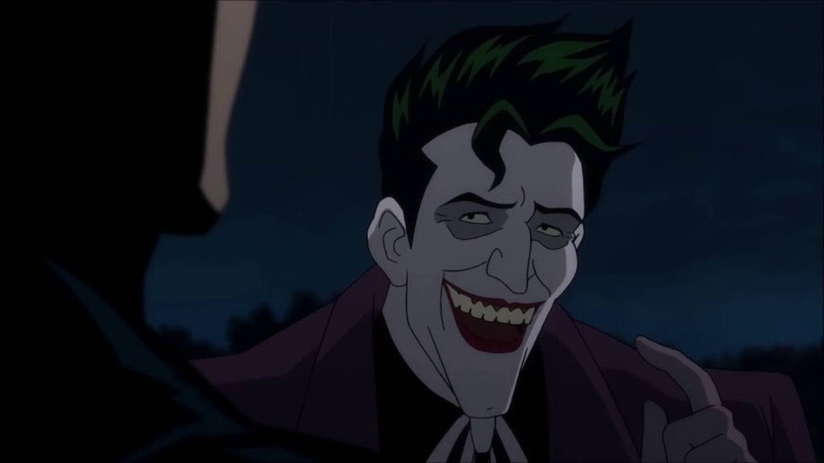 the joker from the killing joke