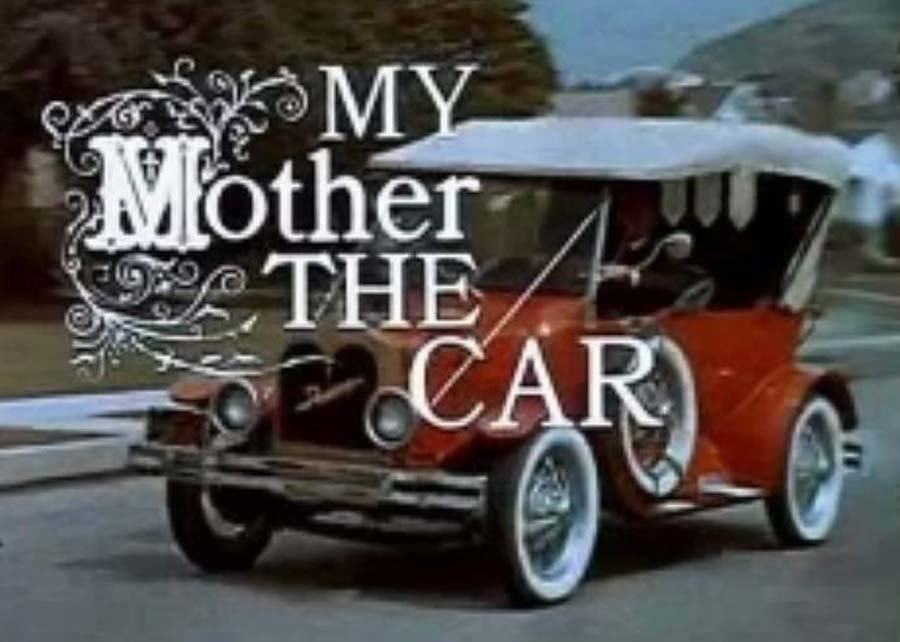 My Mother the Car aired from 1965-66 for one season