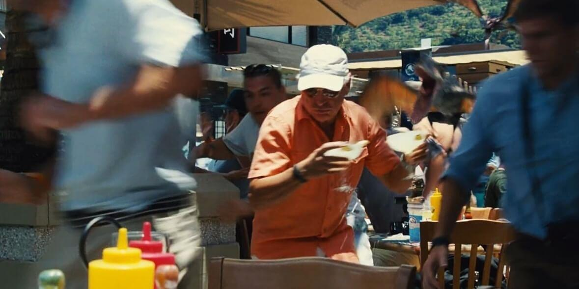 jimmy buffet jurassic world cameo