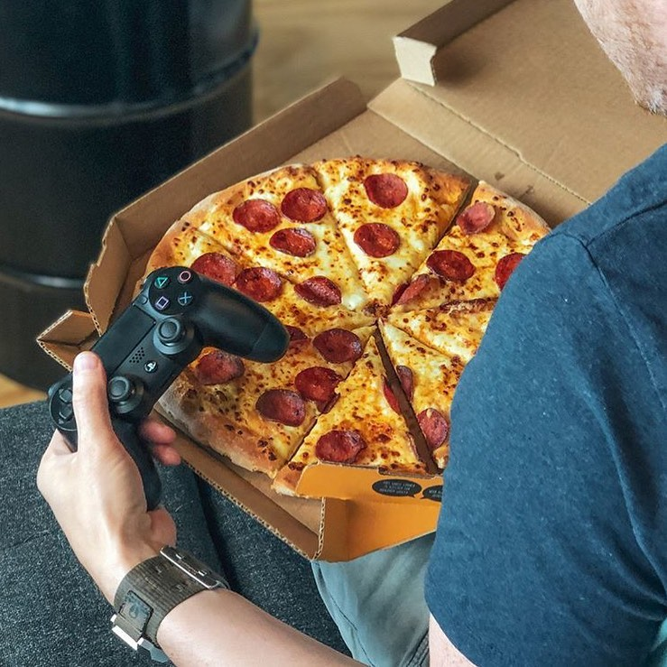 pepp pizza