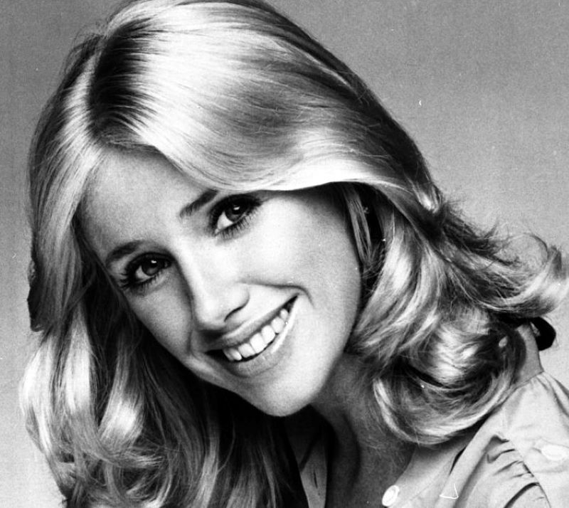 Suzanne Somers Was A Favorite Guest Star