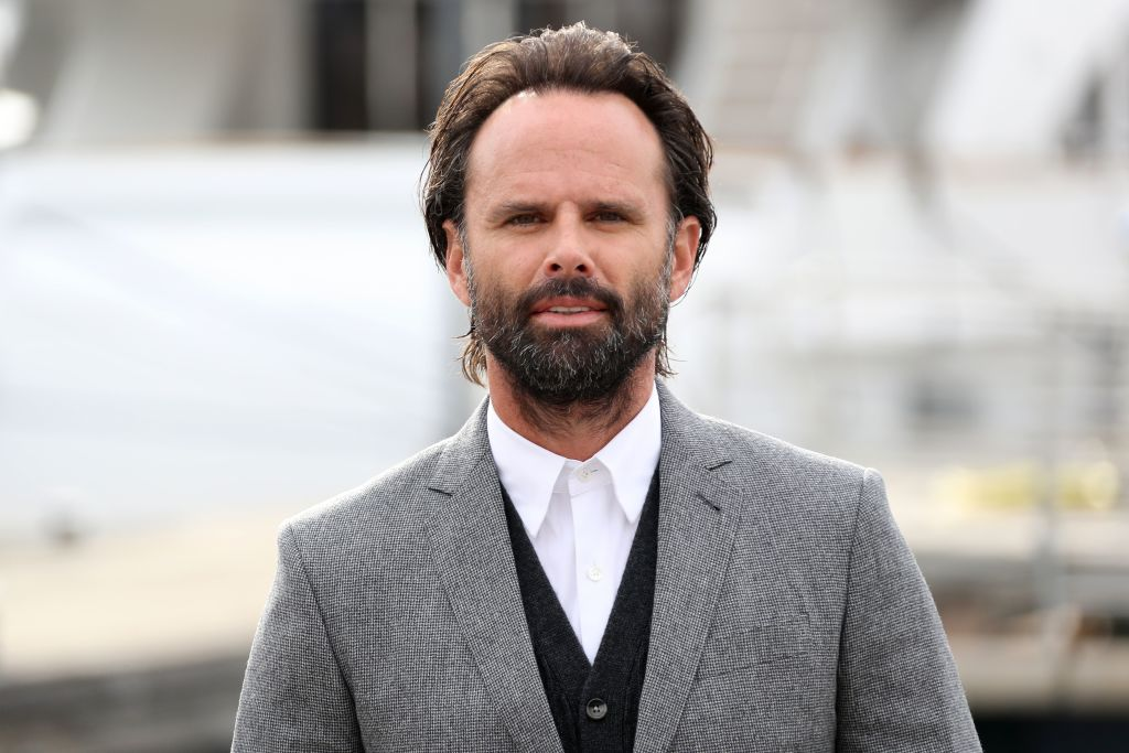 Walton Goggins Was Almost Fired