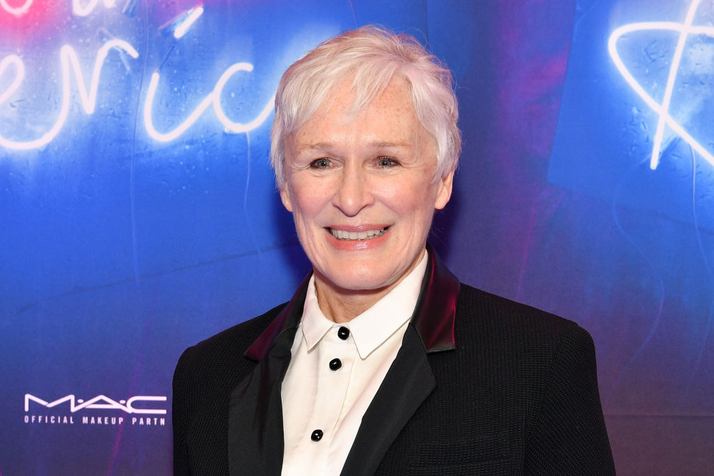 Glenn Close Left The Show Because Of Family Time