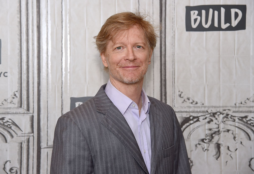 The Main Character Was Originally Offered To Eric Stoltz