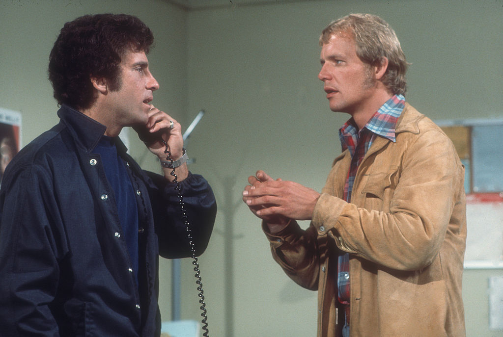Photo of Starsky & Hutch