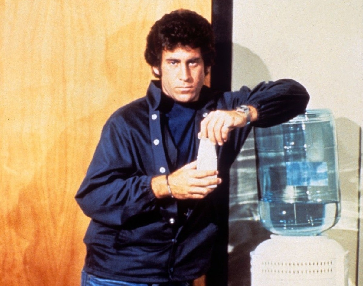 Paul Michael Glaser Was Insecure About His Looks