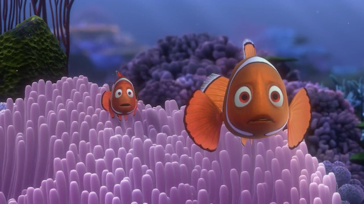 No One Was Prepared For The Death Of Nemo's Mom, Coral