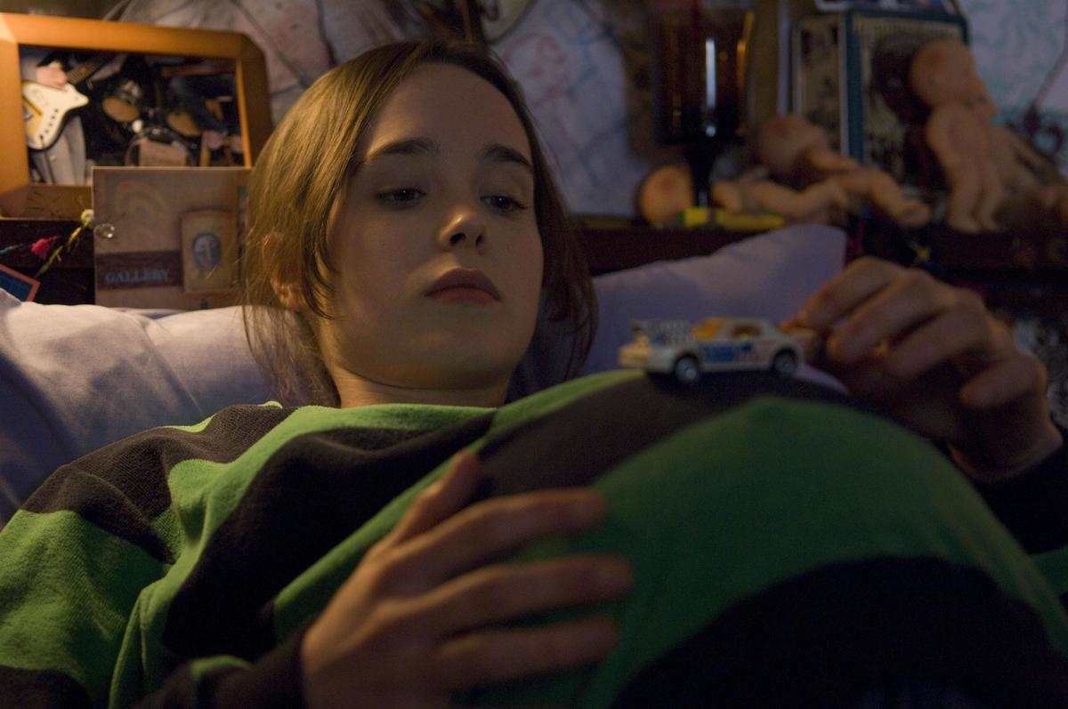 Juno Was Just An Unrealistic Character