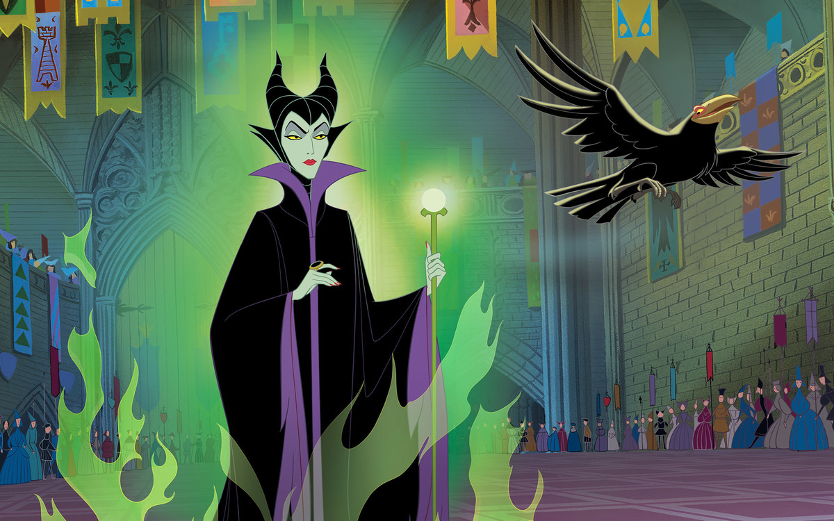 We're Not Sure How To Feel About Maleficent's Death