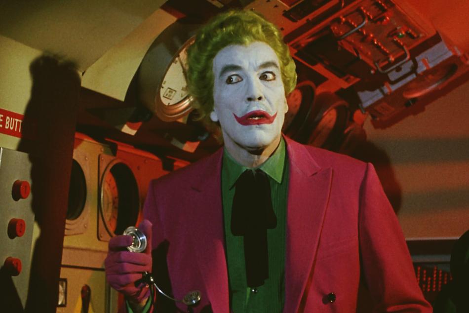 The Joker Hits ABC