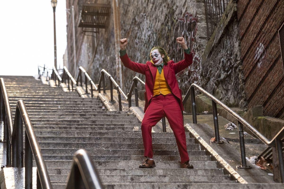 Joaquin Phoenix's Performance