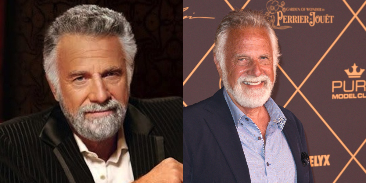 most interesting man 1