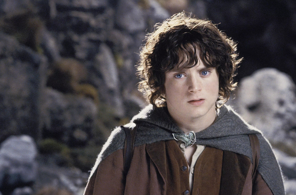 Frodo Baggins Complained The Entire Way To Mordor