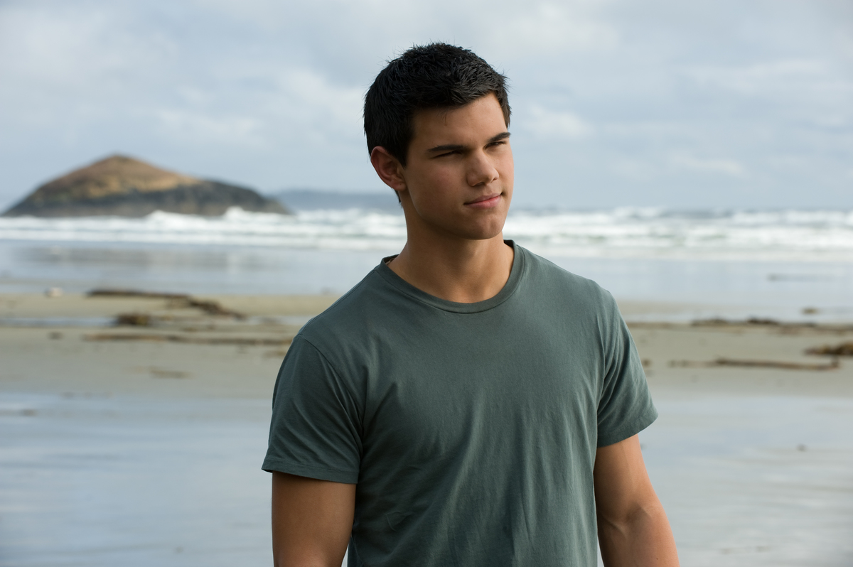 We're Making A New Team: Team Jacob Black Was So Winey