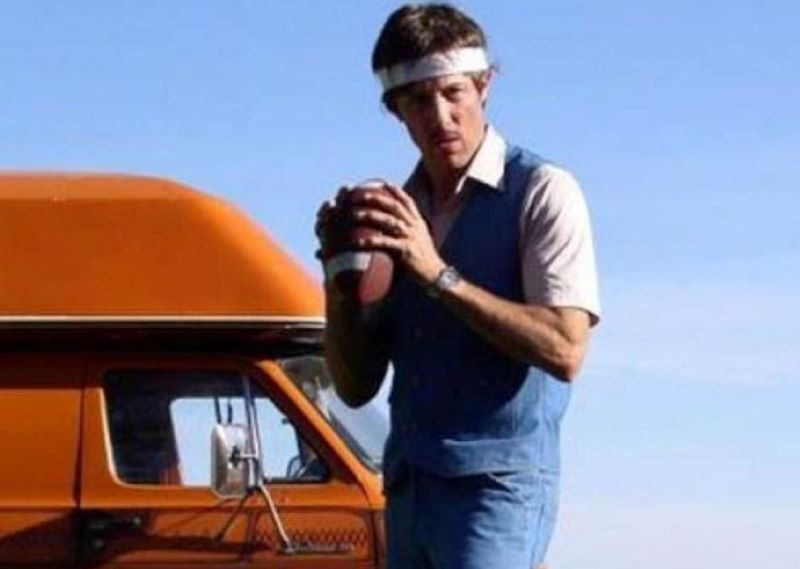 Uncle Rico And How He Talks About High School