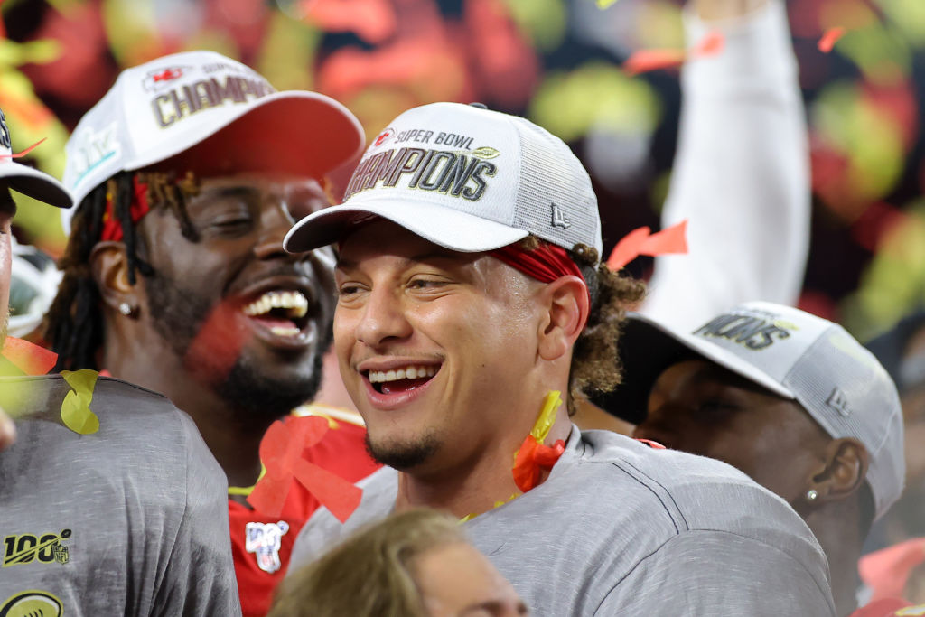 patrick mahomes wins super bowl mvp