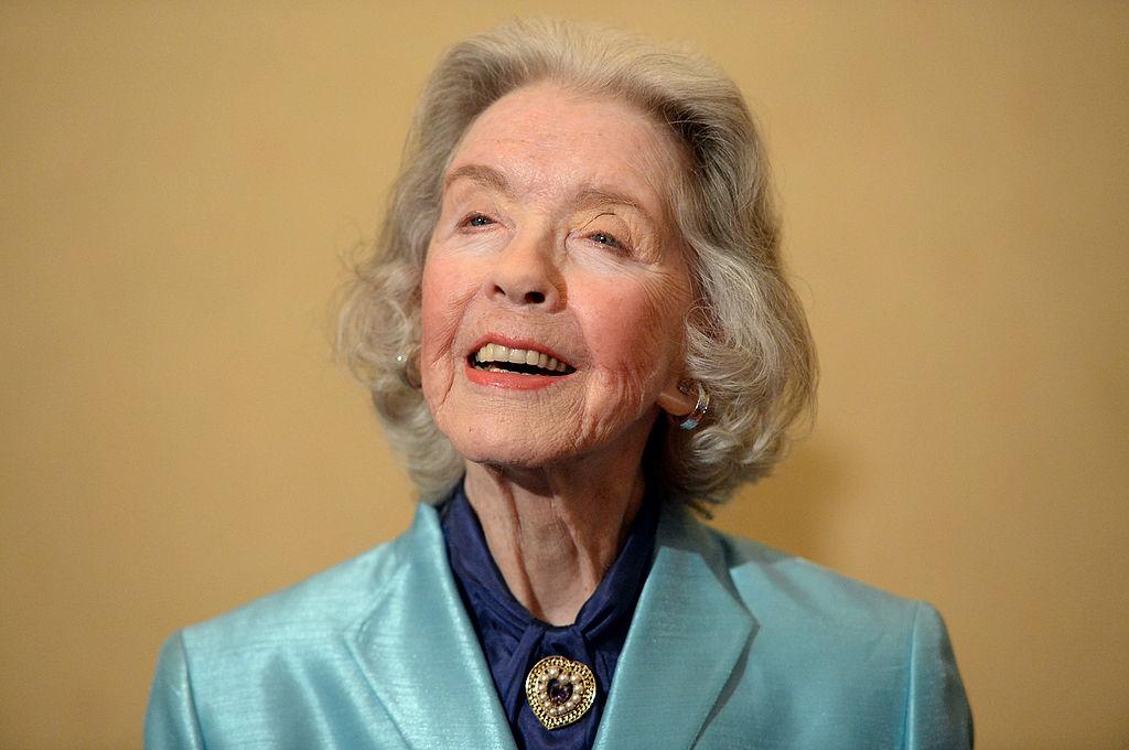 Marsha Hunt: 101