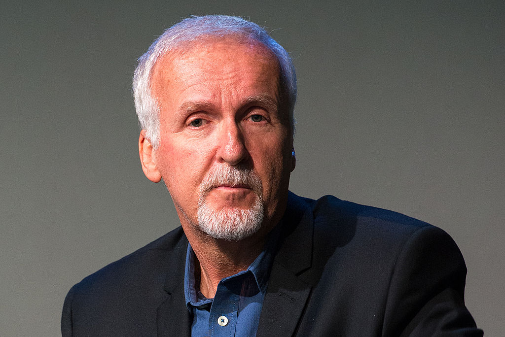 James Cameron Lived Out Of His Car