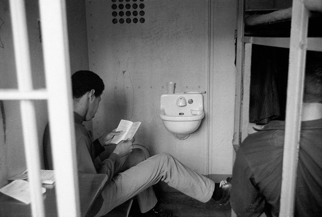 Rikers Island Prison, New York, United States