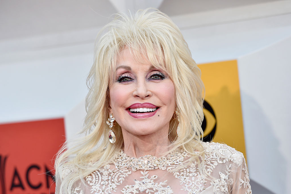 Dolly Parton Grew Up In A One-Bedroom Cabin