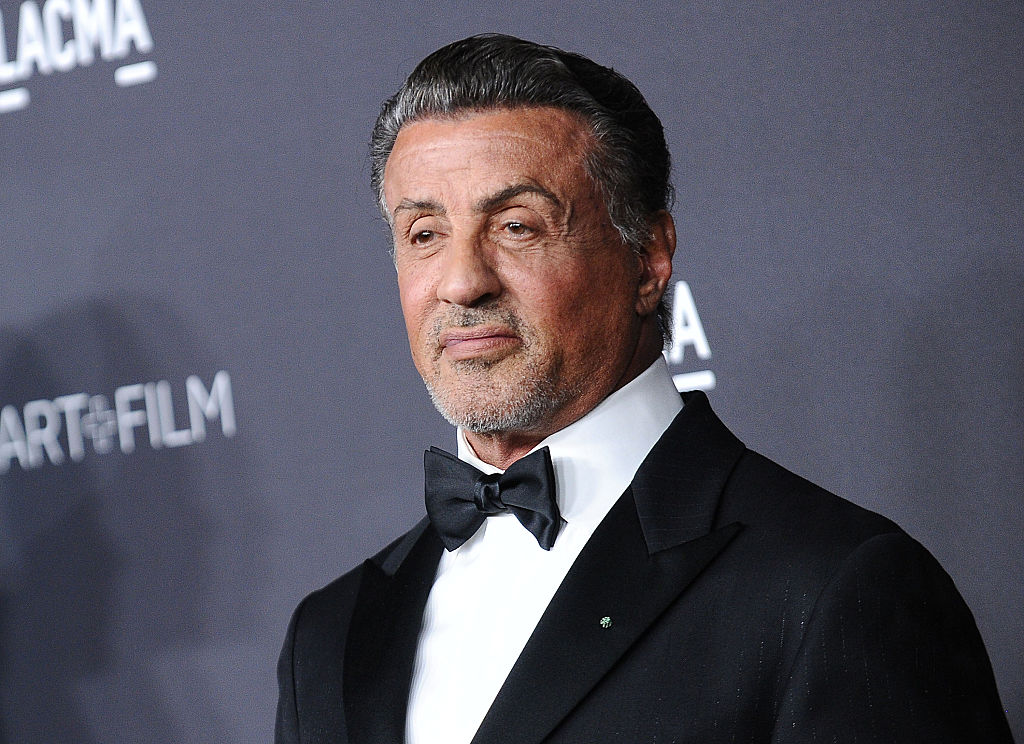 Sylvester Stallone Sold His Dog For $50