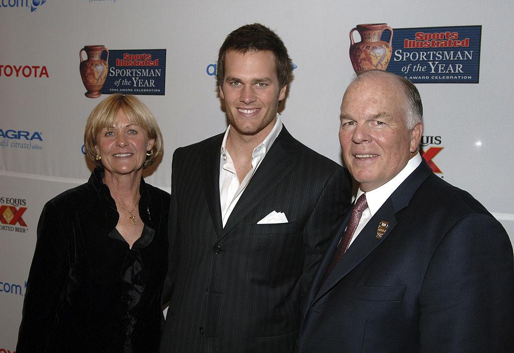 Tom Credits His Role Model Parents