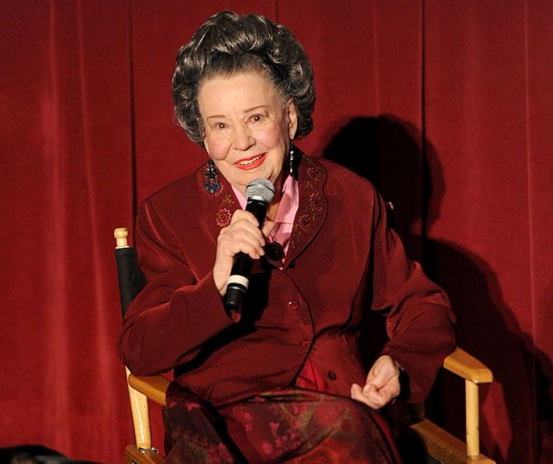 Peggy-Jean Montgomery (Diana Serra Cary): 101
