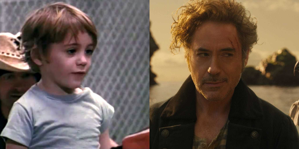 robert downey 1 before and after