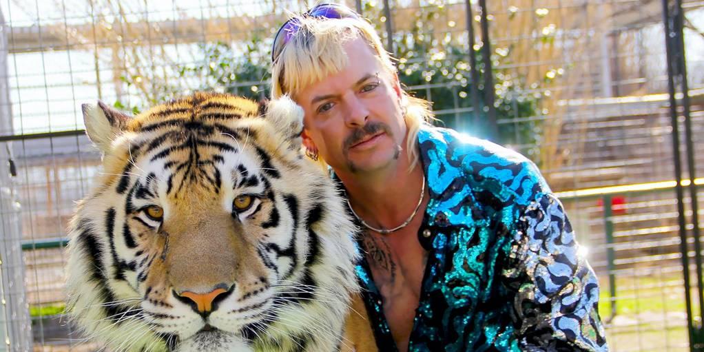joe and tiger