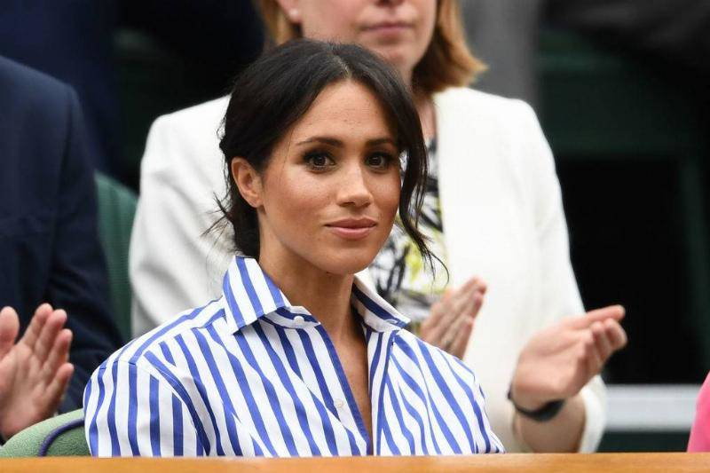 Markle Can Now Move Around Privately