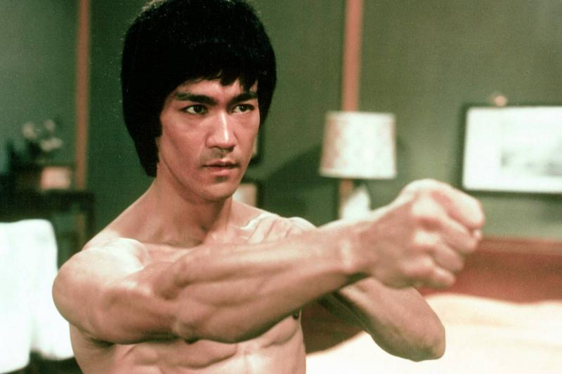 enter-the-dragon star bruce lee