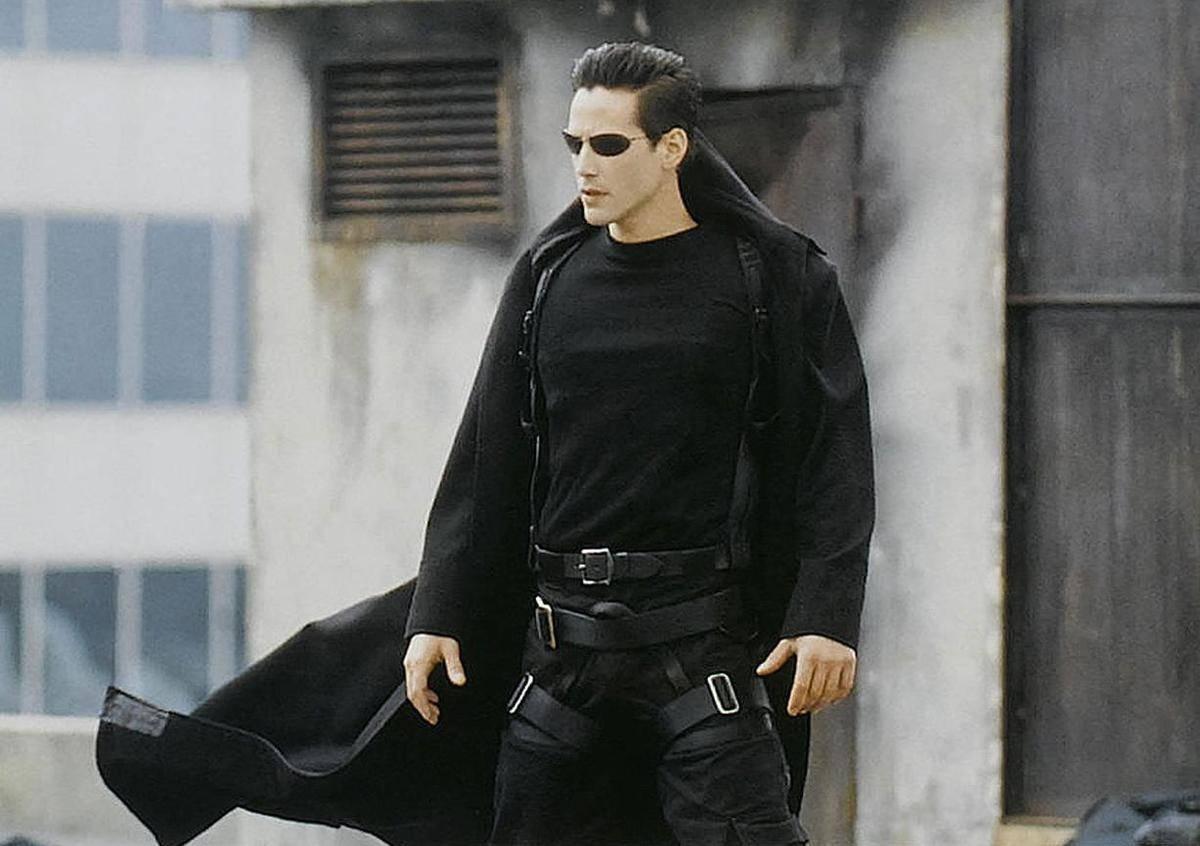 the-matrix keanu reeves