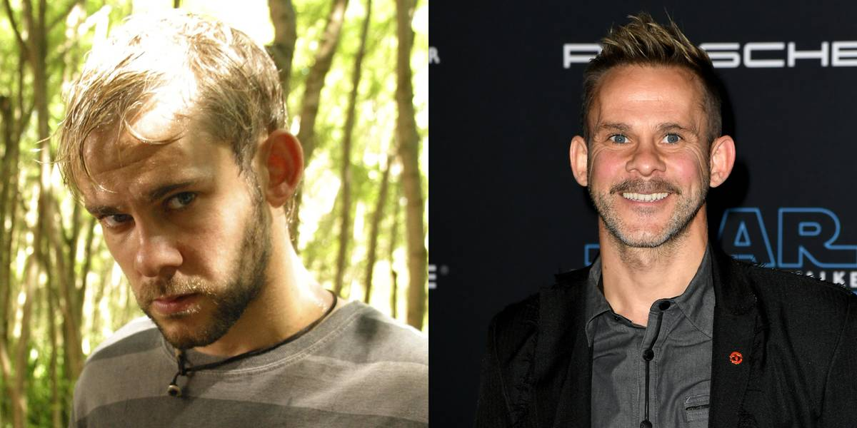 Dominic Monaghan -- Charlie Pace