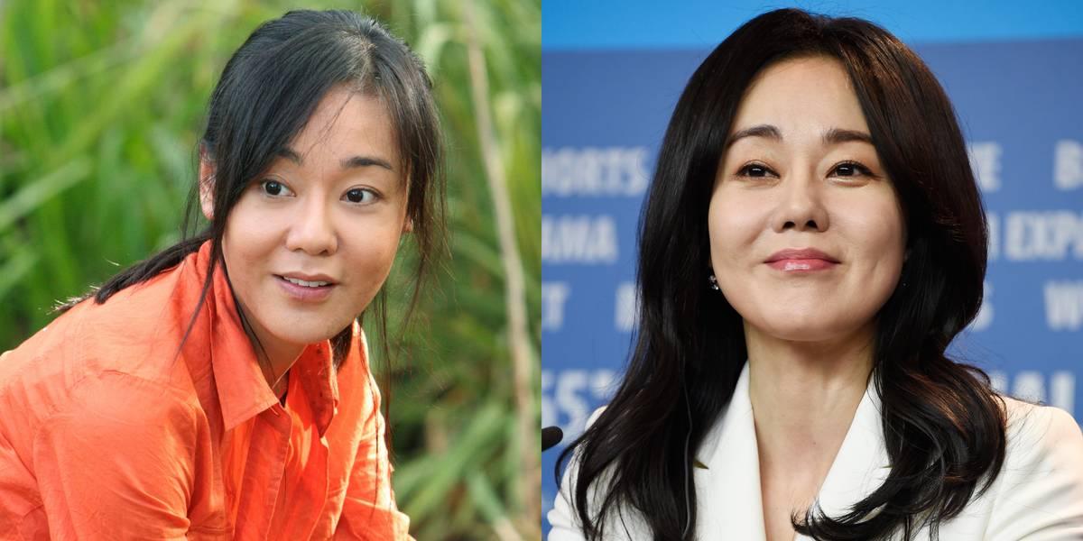 Yunjin Kim -- Sun-Hwa Kwan