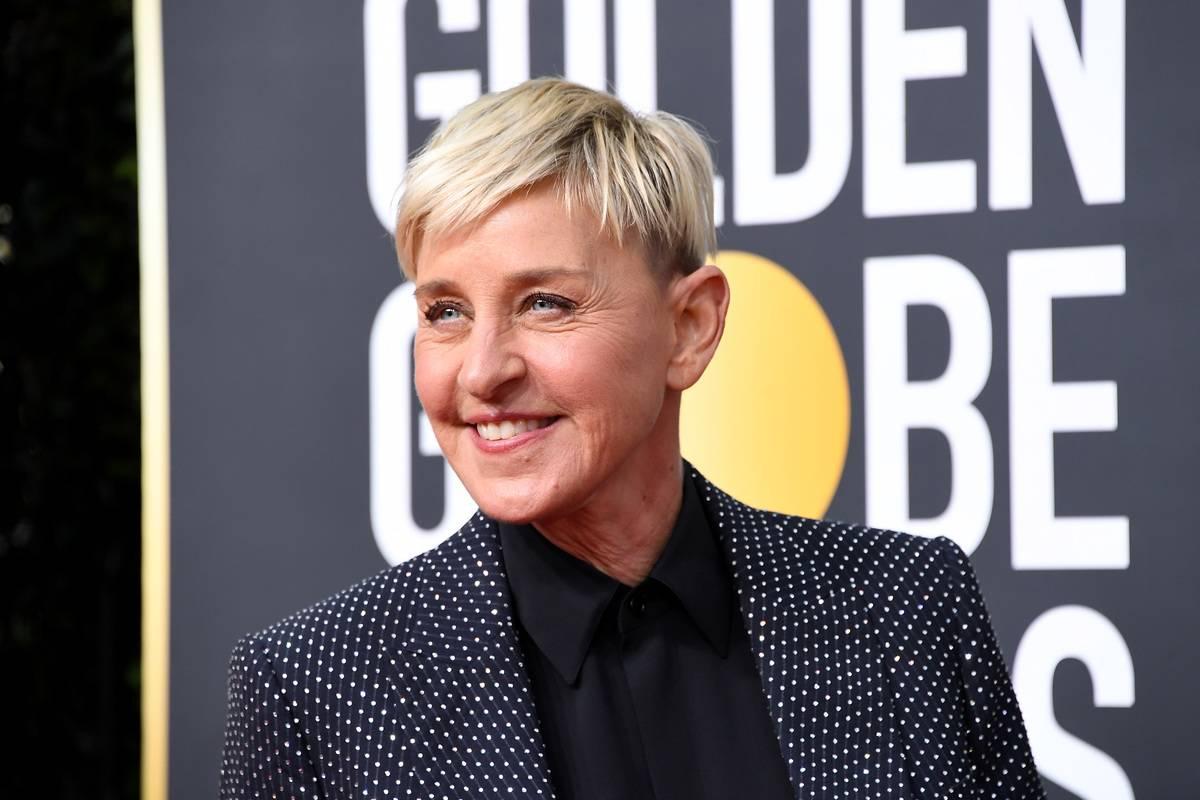 Ellen DeGeneres Caught Wind Of The Story