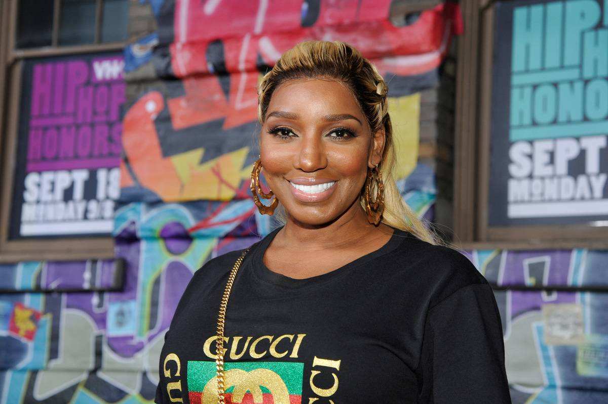 NeNe Leakes And The Airport-Only Italian Place Famous Famiglia