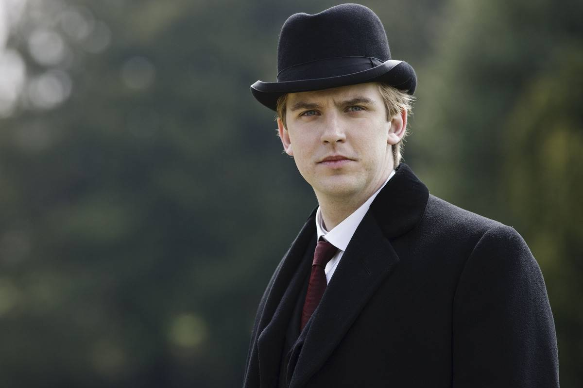 Dan Stevens Was The Interesting One On Downton Abbey