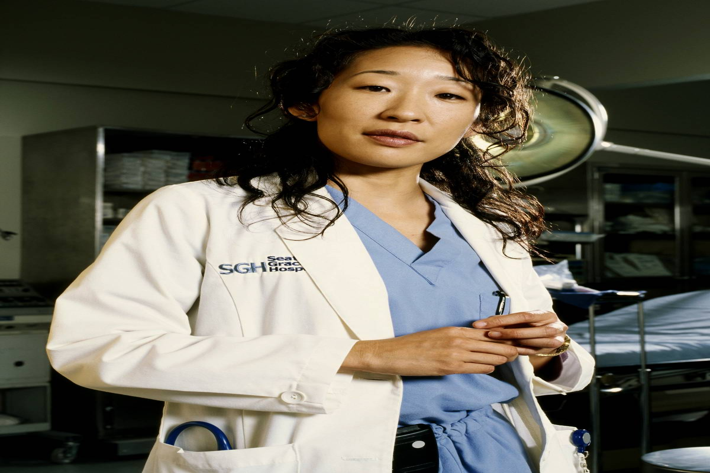 Sandra Oh Leaving Grey's Anatomy Hit Fans Hard