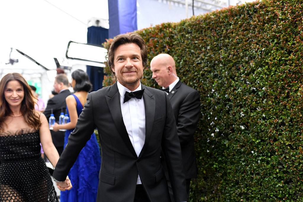 Jason Bateman attends the 26th Annual Screen Actors Guild Awards