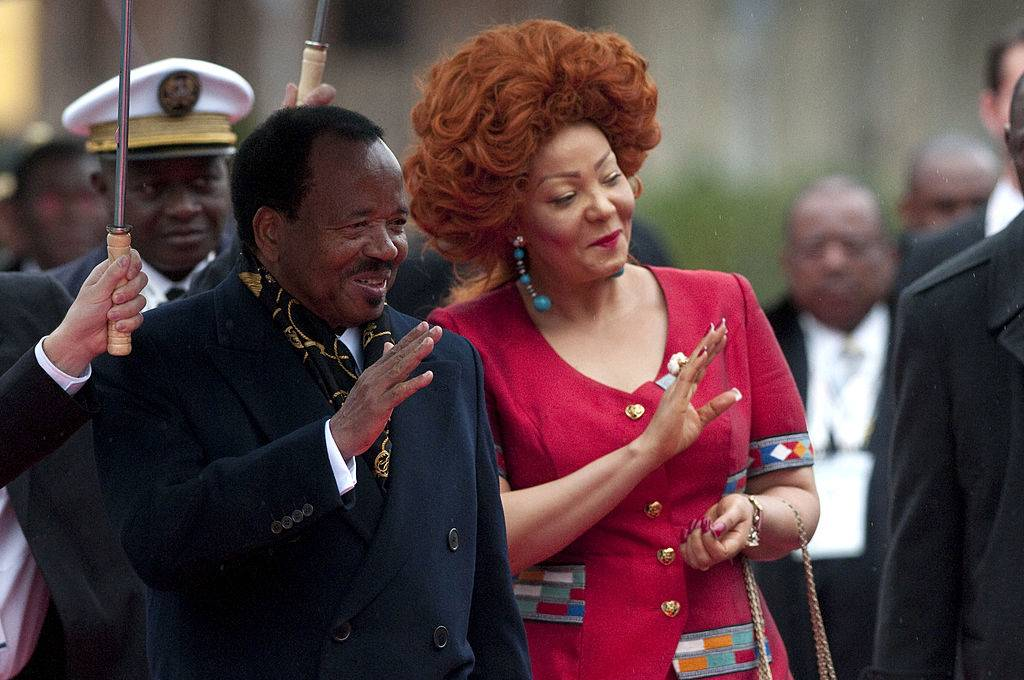 Picture of the Biya