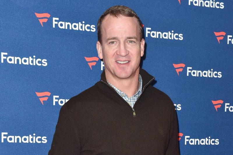 Peyton Manning Owned 31 Papa John's Locations