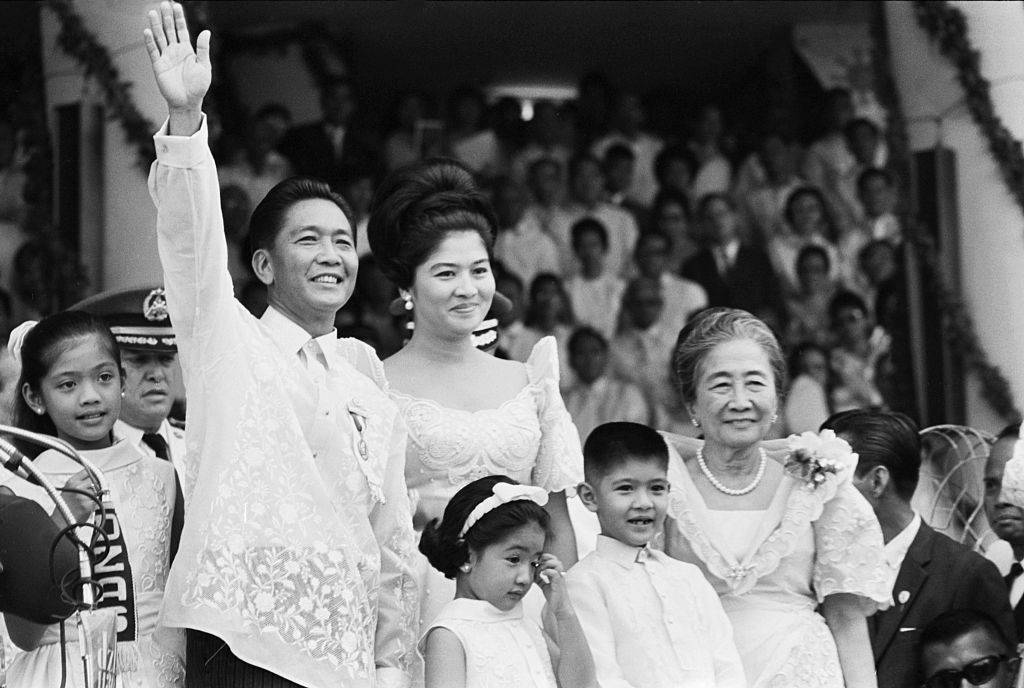 Picture of the Marcos
