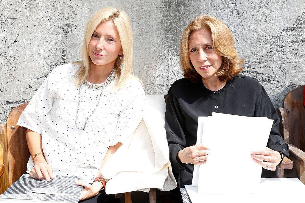 Marie-Chantal of Greece